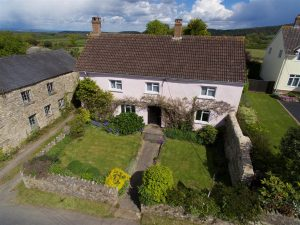 Blagdon Hill  0.6 Acre