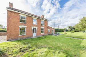 Stathe Road, Burrowbridge  0.25 Acre