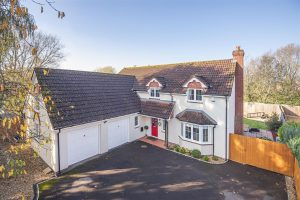 Bridgwater Road, Bathpool  0.25 Acre
